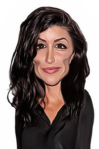 Caricature de  Jenifer